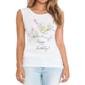 Transfer sublimático para camiseta Feminina 000618