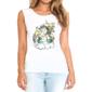 Transfer sublimático para camiseta Unicórnio 004501