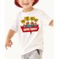 Transfer sublimático para camiseta Heróis Baby 004314