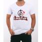 Transfer sublimático para camiseta Linkin Park 000266