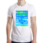 Transfer sublimático para camiseta Surf/Street 004018
