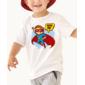 Transfer sublimático para camiseta Heróis Baby 004310