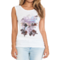 Transfer sublimático para camiseta Feminina 000571