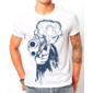 Transfer sublimático para camiseta Radical 001349