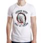 Transfer sublimático para camiseta Caveiras 004826