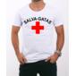 Transfer sublimático para camiseta Engraçada 000543