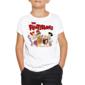 Transfer sublimático para camiseta 004851