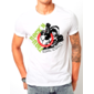 Transfer sublimático para camiseta Surf/Street 001858
