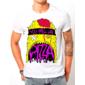 Transfer sublimático para camiseta Radical 001483