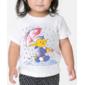 Transfer sublimático para camiseta Infantil 000911