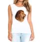 Transfer sublimático para camiseta Feminina 004238