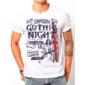 Transfer sublimático para camiseta Surf/Street 001699