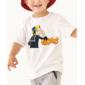 Transfer sublimático para camiseta Turma do Chaves 001870