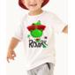 Transfer sublimático para camiseta Infantil 003785