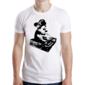 Transfer sublimático para camiseta Dark 003429