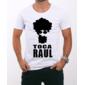 Transfer sublimático para camiseta Raul Seixas 000353