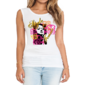 Transfer sublimático para camiseta Feminina 000663