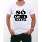 Transfer sublimático para camiseta Engraçada 000524