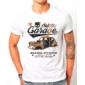 Transfer sublimático para camiseta Carros/Motos 002887
