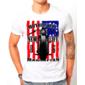 Transfer sublimático para camiseta Carros/Motos 002880