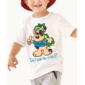 Transfer sublimático para camiseta Infantil 000923