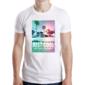 Transfer sublimático para camiseta Surf/Street 003969