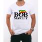 Transfer sublimático para camiseta Bob Marley 000190
