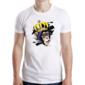 Transfer sublimático para camiseta Animal Hipster 003588
