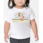 Transfer sublimático para camiseta Infantil 000860