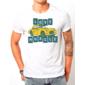 Transfer sublimático para camiseta Surf/Street 001794