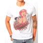 Transfer sublimático para camiseta Radical 001392
