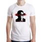 Transfer sublimático para camiseta 004707