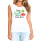 Transfer sublimático para camiseta Carnaval 004364