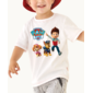 Transfer sublimático para camiseta 004813