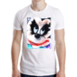 Transfer sublimático para camiseta Dark 003291