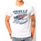Transfer sublimático para camiseta Surf/Street 001701
