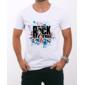 Transfer sublimático para camiseta Queen 000303