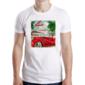 Transfer sublimático para camiseta Carros/Motos 004074