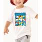 Transfer sublimático para camiseta 004666