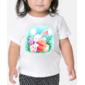 Transfer sublimático para camiseta Infantil 004598
