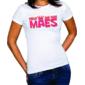 Transfer sublimático para camiseta Dia das Mães 000140