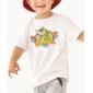 Transfer sublimático para camiseta Infantil 000926