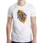 Transfer sublimático para camiseta Animal Hipster 003587