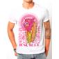 Transfer sublimático para camiseta Radical 001454