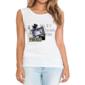 Transfer sublimático para camiseta Feminina 000651