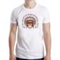 Transfer sublimático para camiseta Animal Hipster 003537