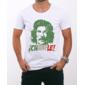 Transfer sublimático para camiseta Seu Madruga Che Guevara 000520