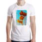 Transfer sublimático para camiseta Surf/Street 003980