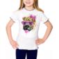 Transfer sublimático para camiseta Infantil 003814