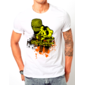 Transfer sublimático para camiseta Surf/Street 001707